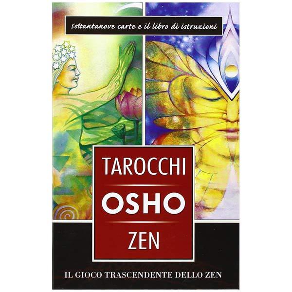 TAROCCHI ZEN DI OSHO - ZEN TAROTS