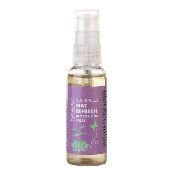 Deodorante Spray per Tappeti Yoga