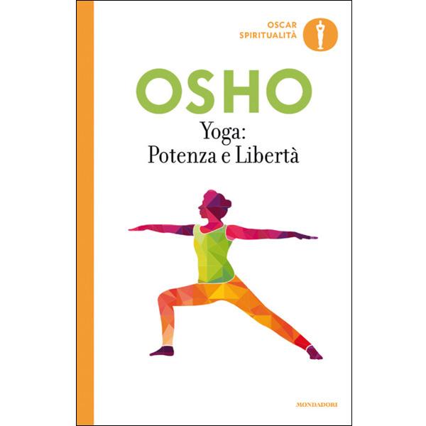 Yoga Potenza e Libertà