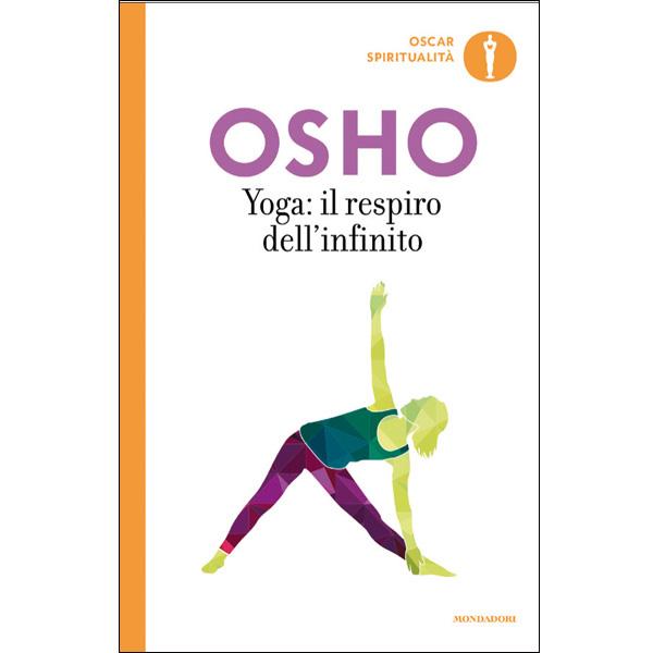 Yoga il respiro dell'infinito