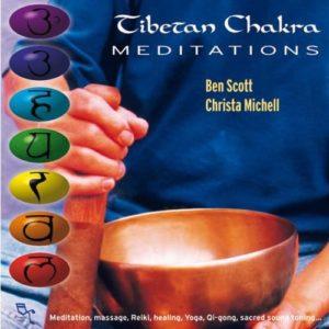 TIBETAN CHAKRA MEDITATIONS - MEDITAZIONE TIBETANA SUI CHAKRA