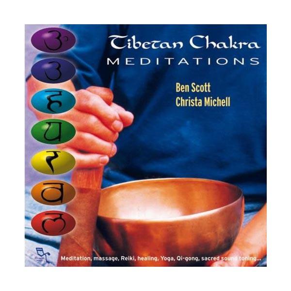 Tibetan Chakra Meditations